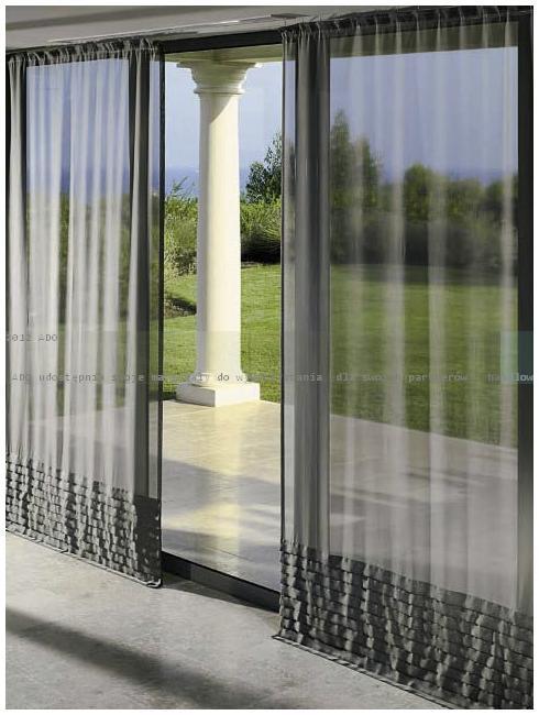 dekoracje okien galerie zdj dekoracji okien. Black Bedroom Furniture Sets. Home Design Ideas